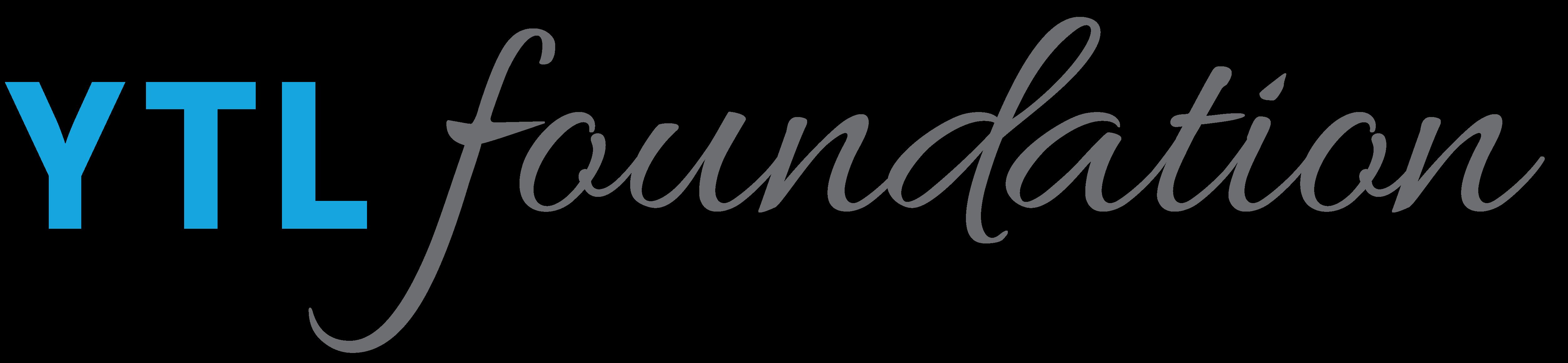 YTL Foundation Logo